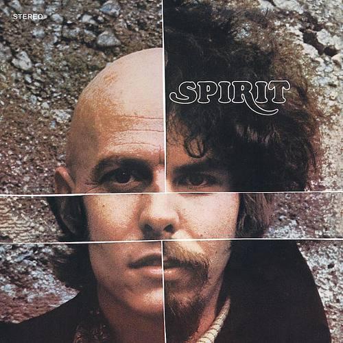 Spirit 1996 Spirit