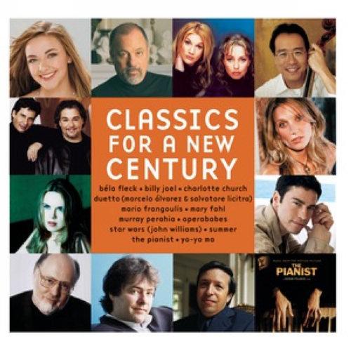 Classics For A New Century 2003 Yo Yo Ma