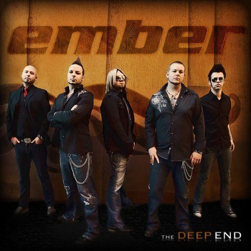 The Deep End 2013 Ember