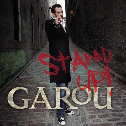 Stand Up 2008 Garou