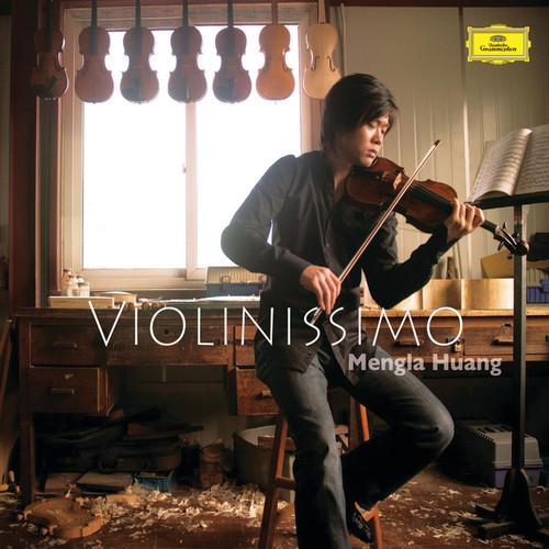 Violinissimo 2008 黃蒙拉; 宋思衡