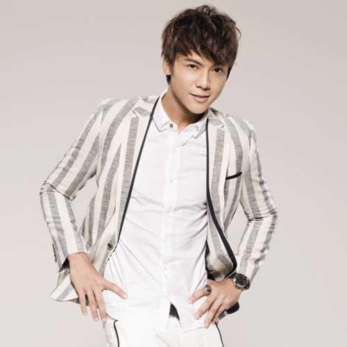 Wo Shi Shei (feat. Vincy) 2012 William Chan (陈伟霆)