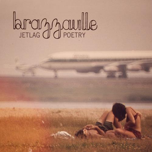 Rock. Brazzaville.