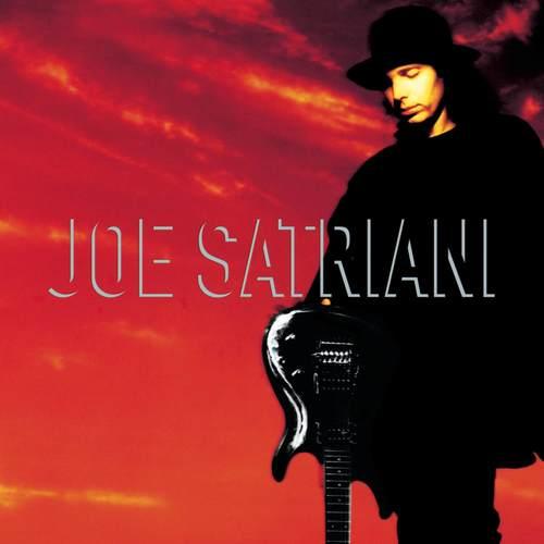 Joe Satriani 1995 Joe Satriani