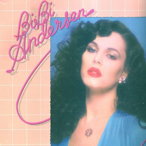 Call Me Lady Champagne 2007 Bibi Andersen