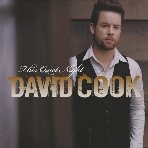 This Quiet Night 2012 David Cook