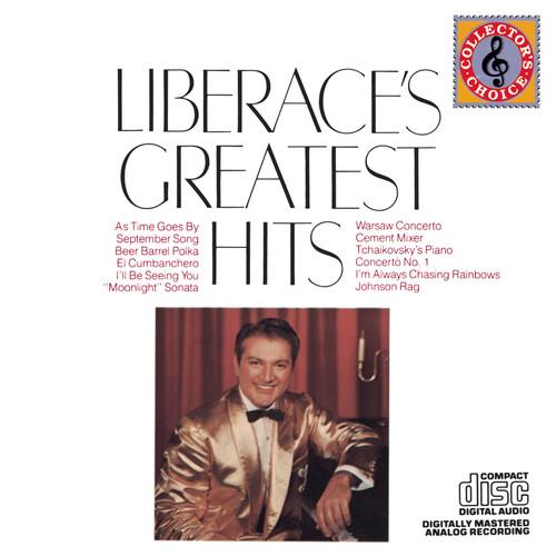 Liberace'S Greatest Hits 1987 Liberace