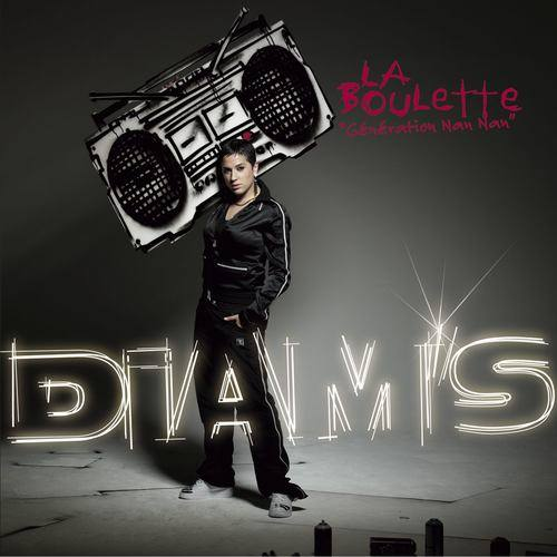 La Boulette 2006 Diams
