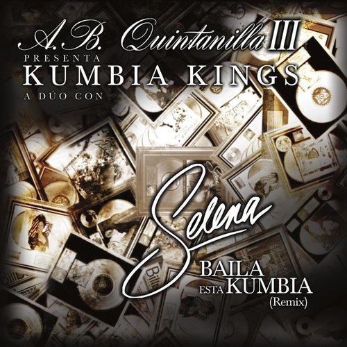 Baila Esta Cumbia 2013 A.B. Quintanilla III