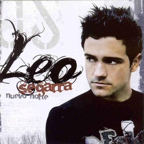 Nuevo norte 2008 Leo Segarra