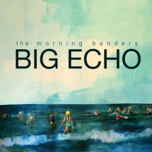 อัลบั้ม Big Echo