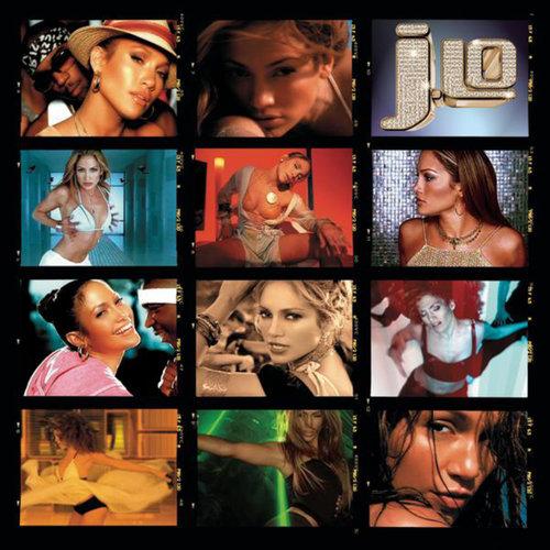放肆玩樂- 暢銷輯+新曲 2002 Jennifer Lopez