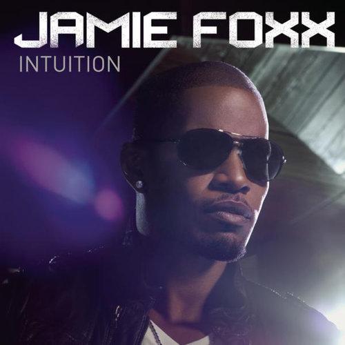 Intuition 2008 Jamie Foxx