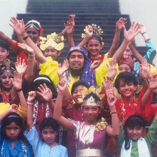 Saya Anak Malaysia 2005 Dr Sam