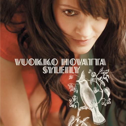 Syleily 2008 Vuokko Hovatta