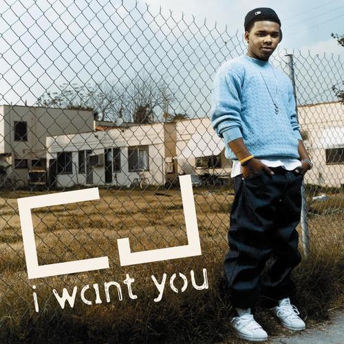 I Want You 2008 CJ