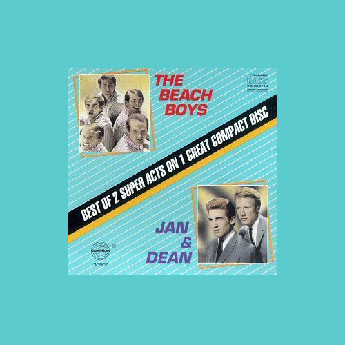 Surfin' Safari (Original 1962 Album Digitally Remastered) 1970 The Beach Boys