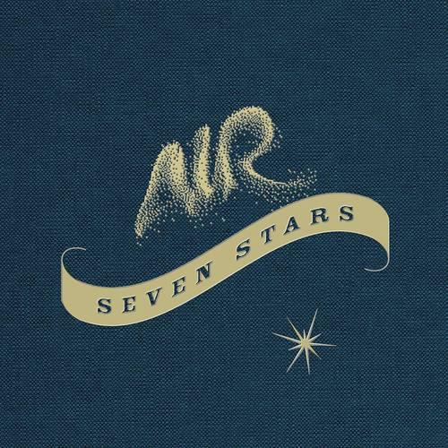 Seven Stars - Single 2012 Air