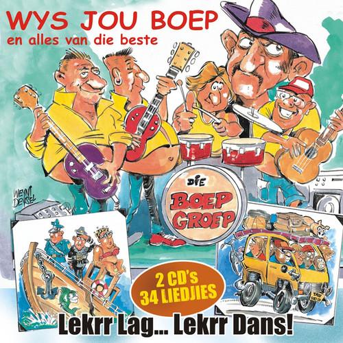 Skip Jan Bier 2006 Die Boepgroep