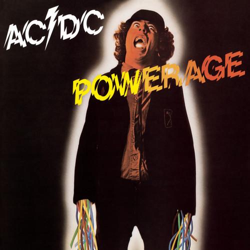 Powerage 2015 AC/DC