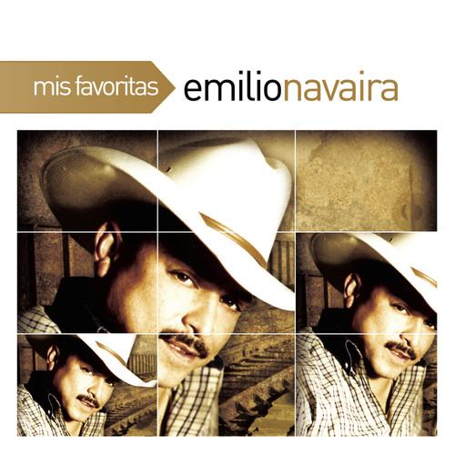 Mis Favoritas 2011 Emilio Navaira
