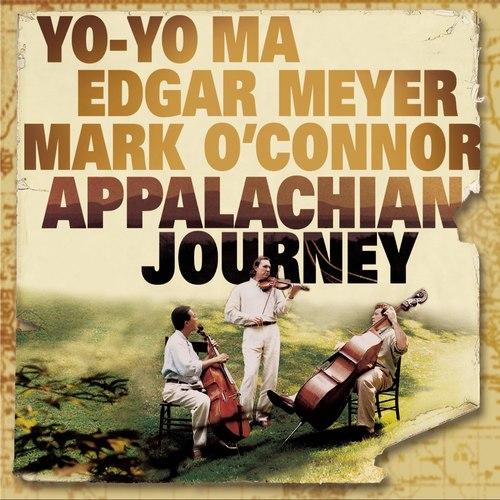 Appalachian Journey 2000 馬友友; Edgar Meyer; Mark O'Connor