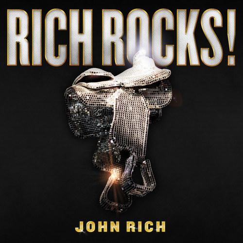 Rich Rocks 2016 John Rich