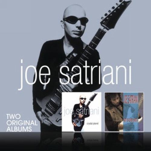 Not Of This Earth 1997 Joe Satriani