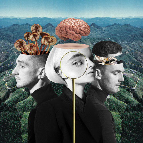 What Is Love? 2018 Clean Bandit