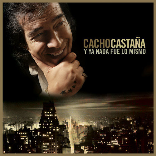Por Amor A Vos 2008 Cacho Castaa