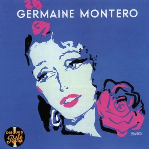 Collection Disques Pathe CD1 2003 Germaine Montero