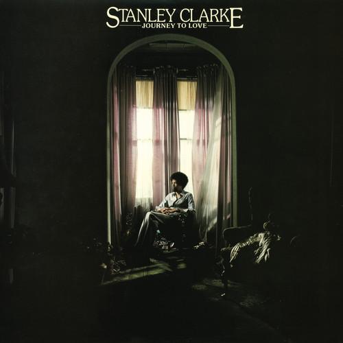 Journey To Love 1989 Stanley Clarke