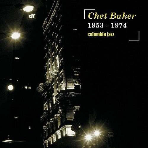Columbia Jazz 2002 Chet Baker