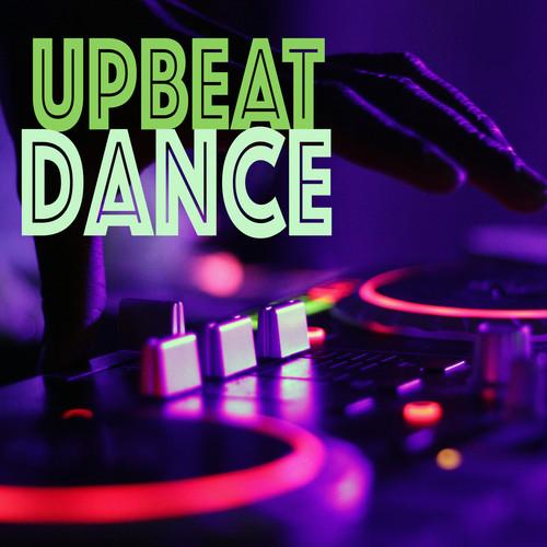 Upbeat Dance 1970 Various Artists