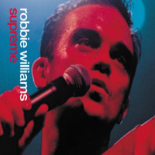 Supreme [Live] 2009 Robbie Williams