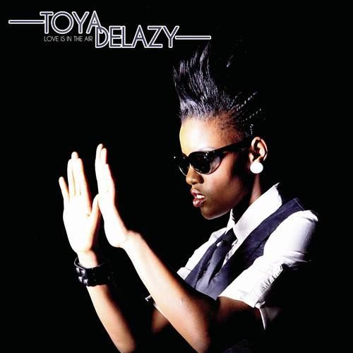 Love Is In The Air 2012 Toya Delazy