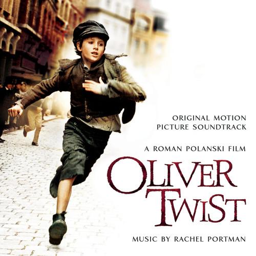 Oliver Twist (Original Score) 2010 Rachel Portman
