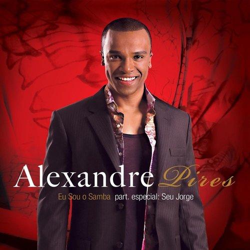 Eu Sou O Samba 2013 Alexandre Pires