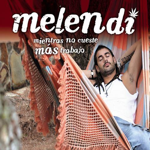 Por Amarte Tanto 2007 Melendi