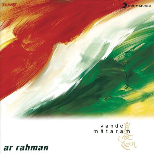 Vande Mataram 1997 A. R. Rahman