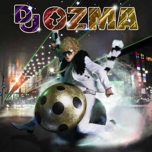 珍魂歌 2011 DJ OZMA