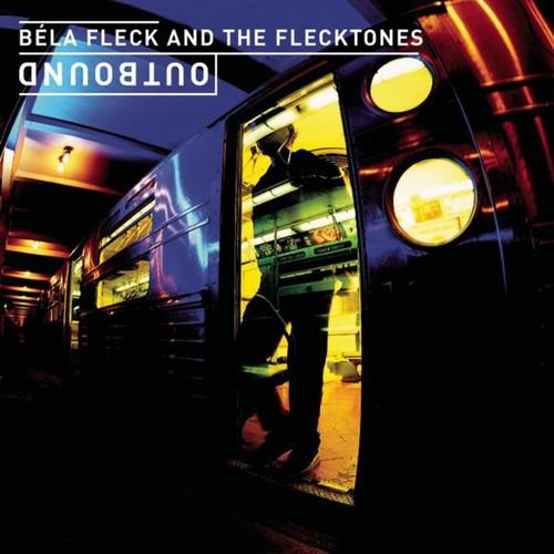 Outbound 2000 Béla Fleck & The Flecktones