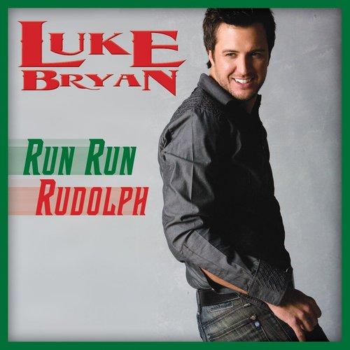 Run Run Rudolph 2008 Luke Bryan