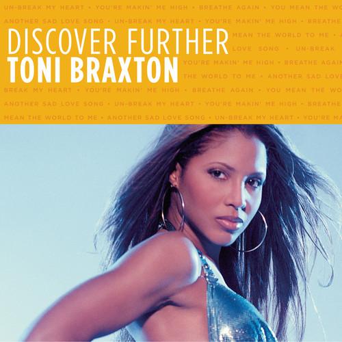 Discover Further 2010 Toni Braxton