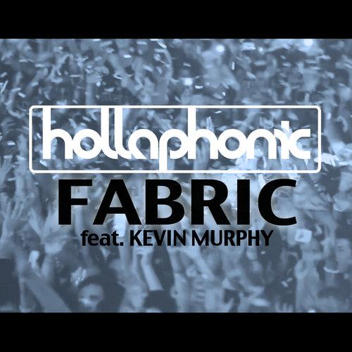 อัลบั้ม Fabric