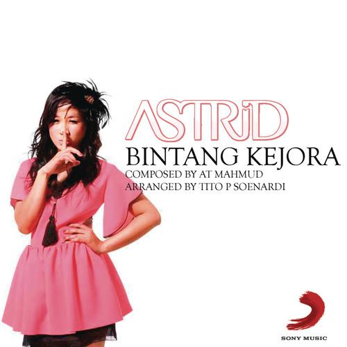 Bintang Kejora 2012 Astrid