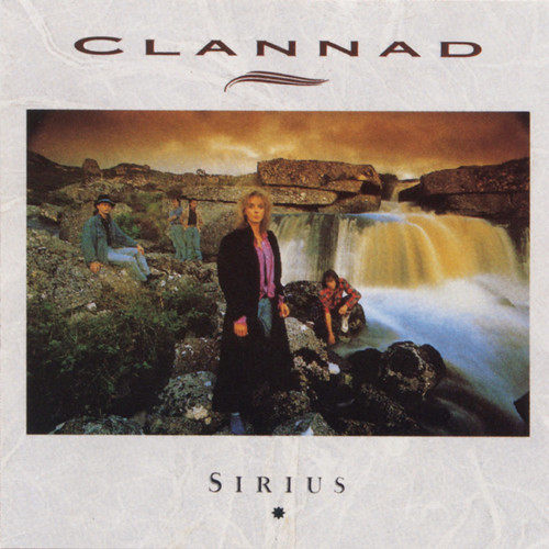 Sirius 1993 Clannad