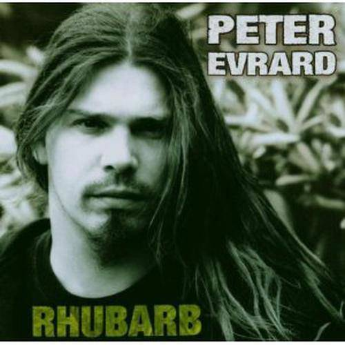 Rhubarb 2003 Peter Evrard