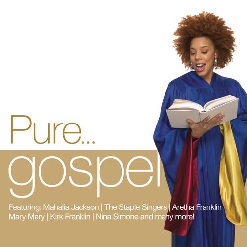 Pure... Gospel 2015 Various Artists