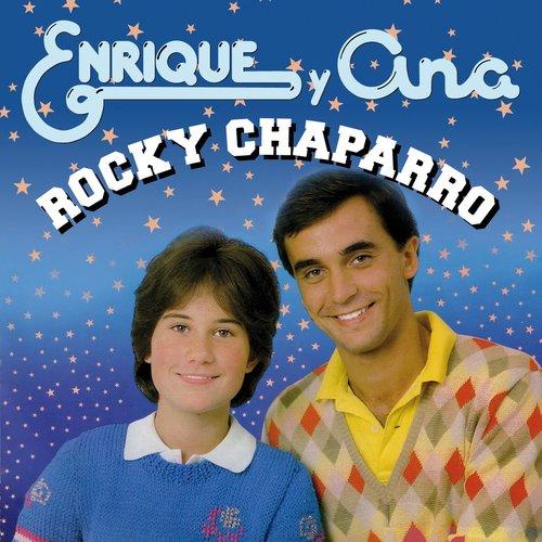 Rocky Chaparro 2012 Enrique Y Ana